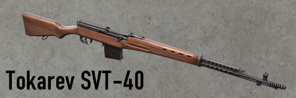 Tokarev-SVT-40