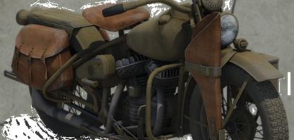 мотоцикл США
